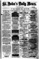 St. John's Daily News, 1865-04-21