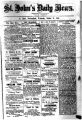St. John's Daily News, 1865-10-11