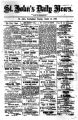 St. John's Daily News, 1865-10-14