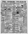 Evening Telegram (St. John's, N.L.), 1894-07-02