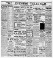 Evening Telegram (St. John's, N.L.), 1897-01-05