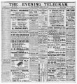 Evening Telegram (St. John's, N.L.), 1897-06-01
