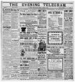 Evening Telegram (St. John's, N.L.), 1898-03-19