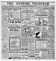 Evening Telegram (St. John's, N.L.), 1898-04-13