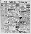 Evening Telegram (St. John's, N.L.), 1898-05-19