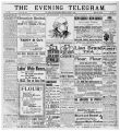 Evening Telegram (St. John's, N.L.), 1898-08-09