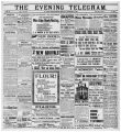 Evening Telegram (St. John's, N.L.), 1898-09-10