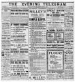 Evening Telegram (St. John's, N.L.), 1898-10-01