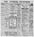 Evening Telegram (St. John's, N.L.), 1898-10-05