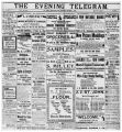 Evening Telegram (St. John's, N.L.), 1898-10-15