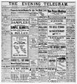 Evening Telegram (St. John's, N.L.), 1898-10-19