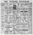 Evening Telegram (St. John's, N.L.), 1898-10-21