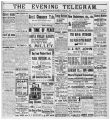 Evening Telegram (St. John's, N.L.), 1898-11-02