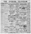 Evening Telegram (St. John's, N.L.), 1898-11-09