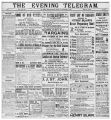 Evening Telegram (St. John's, N.L.), 1898-11-19