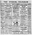 Evening Telegram (St. John's, N.L.), 1898-12-03