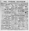 Evening Telegram (St. John's, N.L.), 1898-12-22