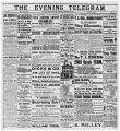 Evening Telegram (St. John's, N.L.), 1899-01-28