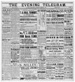 Evening Telegram (St. John's, N.L.), 1899-02-02