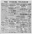Evening Telegram (St. John's, N.L.), 1899-02-09