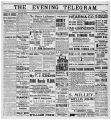 Evening Telegram (St. John's, N.L.), 1899-02-11