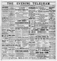 Evening Telegram (St. John's, N.L.), 1899-02-18
