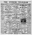 Evening Telegram (St. John's, N.L.), 1899-04-01