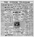 Evening Telegram (St. John's, N.L.), 1899-04-06