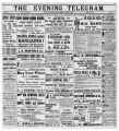 Evening Telegram (St. John's, N.L.), 1899-04-15