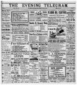 Evening Telegram (St. John's, N.L.), 1899-05-20