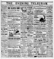Evening Telegram (St. John's, N.L.), 1899-05-25