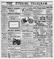 Evening Telegram (St. John's, N.L.), 1899-06-30