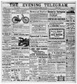Evening Telegram (St. John's, N.L.), 1899-07-03