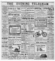 Evening Telegram (St. John's, N.L.), 1899-07-11