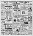 Evening Telegram (St. John's, N.L.), 1899-07-15
