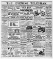 Evening Telegram (St. John's, N.L.), 1899-07-19