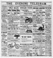 Evening Telegram (St. John's, N.L.), 1899-07-27