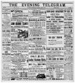 Evening Telegram (St. John's, N.L.), 1899-08-01