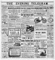 Evening Telegram (St. John's, N.L.), 1899-08-05