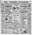 Evening Telegram (St. John's, N.L.), 1899-08-09