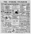Evening Telegram (St. John's, N.L.), 1899-08-11