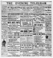 Evening Telegram (St. John's, N.L.), 1899-08-30