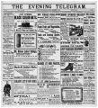 Evening Telegram (St. John's, N.L.), 1899-09-01