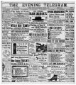 Evening Telegram (St. John's, N.L.), 1899-09-13