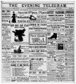 Evening Telegram (St. John's, N.L.), 1899-09-23