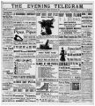 Evening Telegram (St. John's, N.L.), 1899-09-26