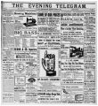 Evening Telegram (St. John's, N.L.), 1899-10-19