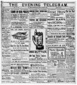 Evening Telegram (St. John's, N.L.), 1899-10-20