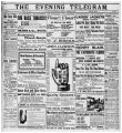 Evening Telegram (St. John's, N.L.), 1899-10-31