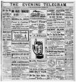 Evening Telegram (St. John's, N.L.), 1899-11-01
